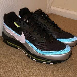 Nike Air Max 97/BW size 12